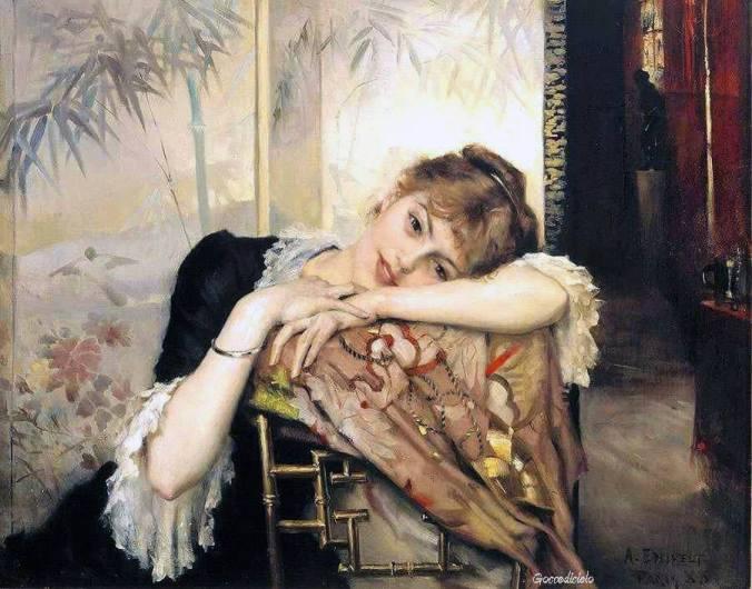 Virginie - Albert Gustaf