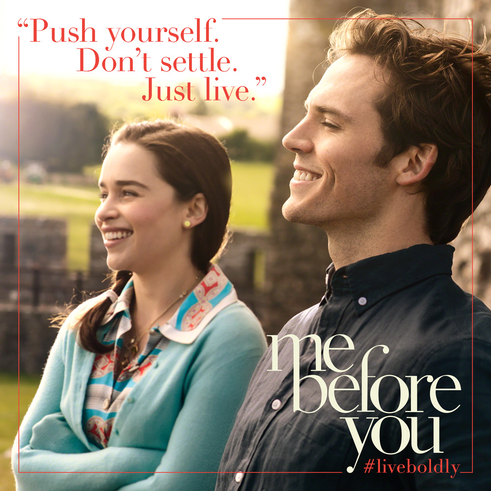 Me before You by Jojo Moyes – Book Review